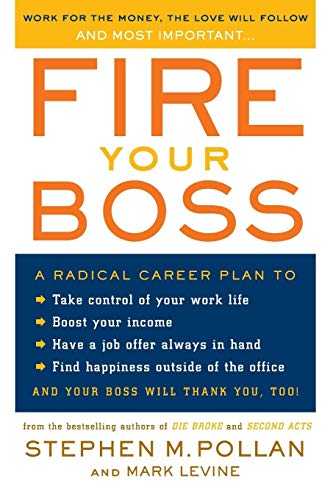 9780060583941: Fire Your Boss