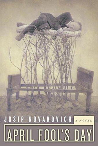 9780060583972: April Fool's Day: A Novel