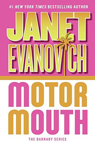 9780060584030: Motor Mouth (Alex Barnaby Series #2)