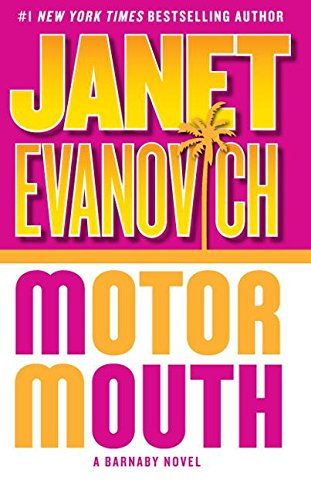 9780060584047: Motor Mouth (Alex Barnaby Series #2)