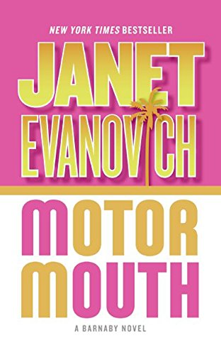 9780060584054: Motor Mouth (Alex Barnaby Series #2)