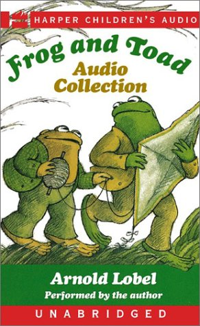 9780060584450: Frog and Toad Audio Collection Low Price