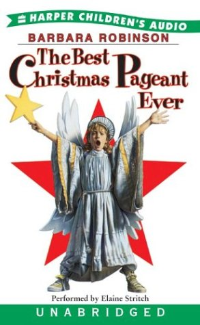 9780060584559: Best Christmas Pagaent Ever