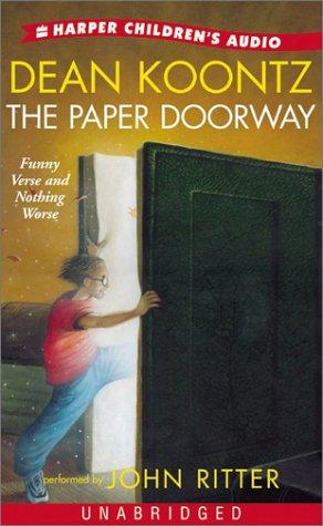 Paper Doorway: Koontz, Dean R.;Ritter,