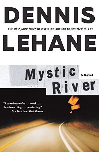 9780060584757: Mystic River
