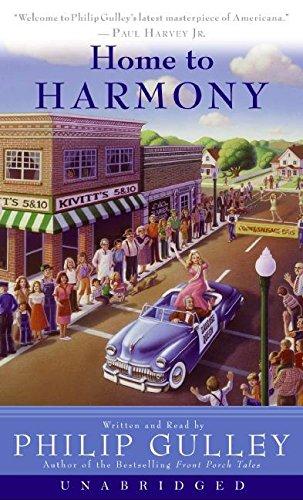 9780060584832: Home to Harmony
