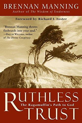 9780060584863: Ruthless Trust