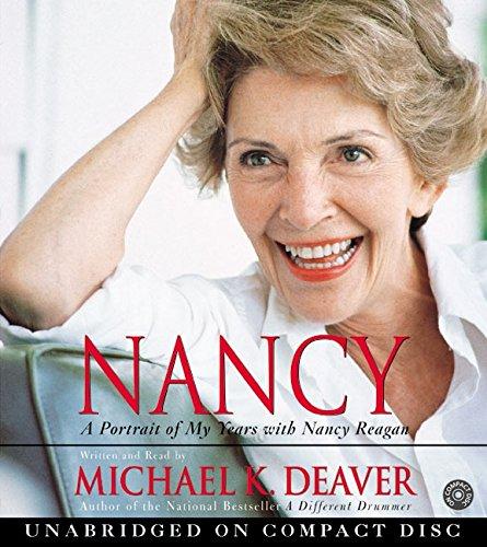 9780060585303: Nancy CD