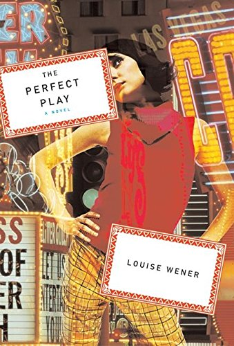 The Perfect Play: Louise Wener