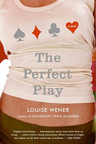 9780060585488: The Perfect Play: A Novel