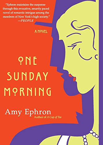 9780060585532: One Sunday Morning