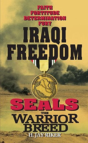 9780060586072: Iraqi Freedom (Warrior Breed)