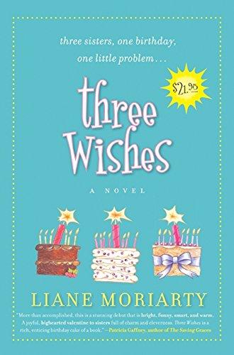 9780060586126: Three Wishes