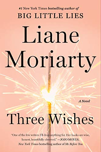 9780060586133: Three Wishes: A Novel
