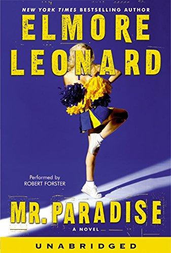 9780060586263: Mr. Paradise
