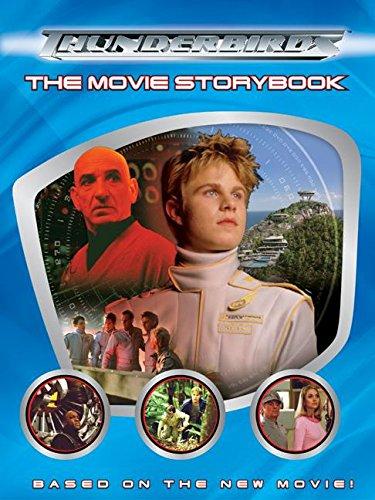 9780060586645: Thunderbirds: The Movie Storybook