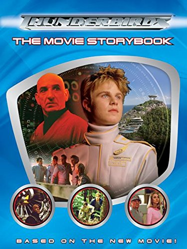 9780060586645: Thunderbirds: The Movie Storybook