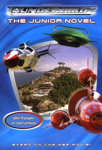 9780060586683: Thunderbirds: The Junior Novel