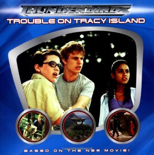 9780060586690: Thunderbirds: Trouble on Tracy Island