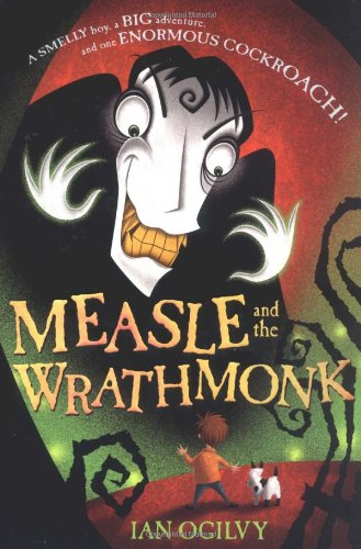 9780060586850: Measle and the Wrathmonk