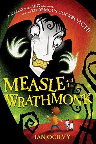 9780060586867: Measle and the Wrathmonk