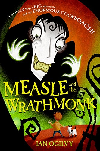 9780060586874: Measle and the Wrathmonk