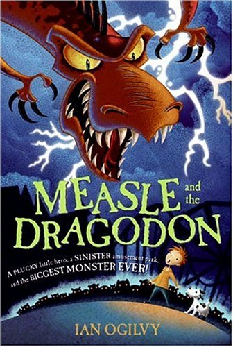 9780060586904: Measle and the Dragodon