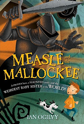 9780060586911: Measle And the Mallockee