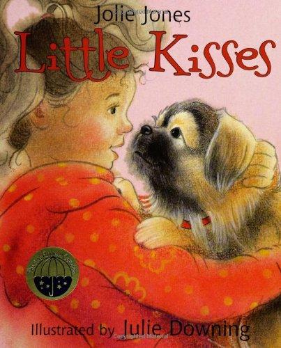 9780060586980: Little Kisses (Julie Andrews Collection)