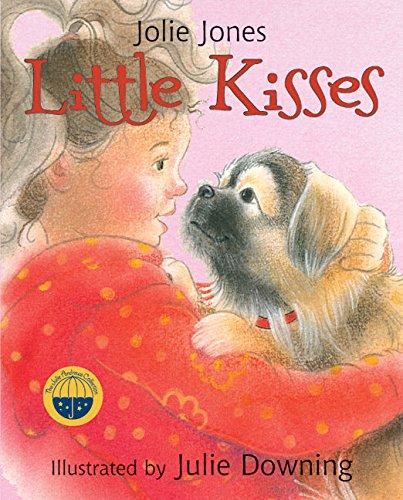 9780060586997: Little Kisses (Julie Andrews Collection)
