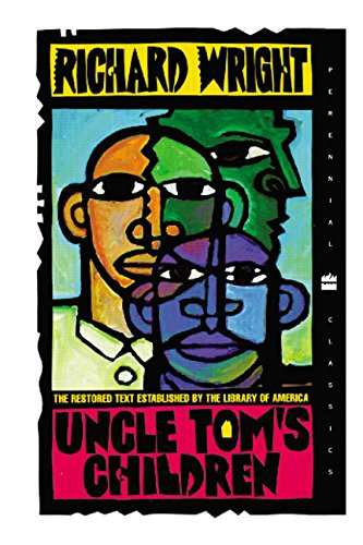 9780060587147: Uncle Tom's Children
