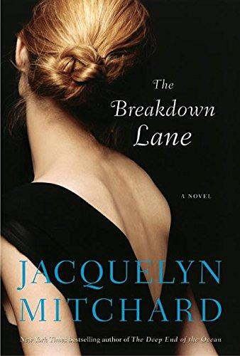 9780060587246: The Breakdown Lane