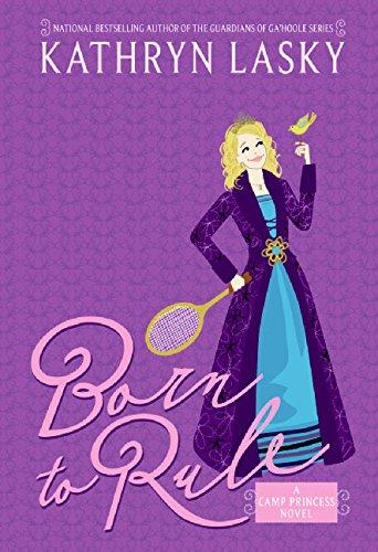9780060587635: Camp Princess 1: Born to Rule