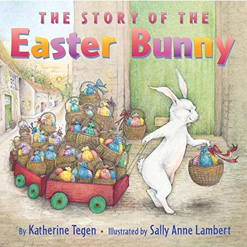 9780060587819: The Story of the Easter Bunny