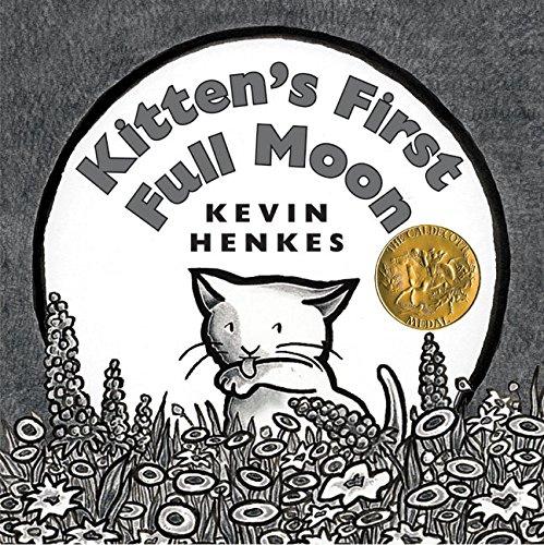 9780060588298: Kitten's First Full Moon
