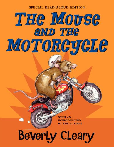9780060588335: The Mouse and the Motorcycle Read-Aloud Edition