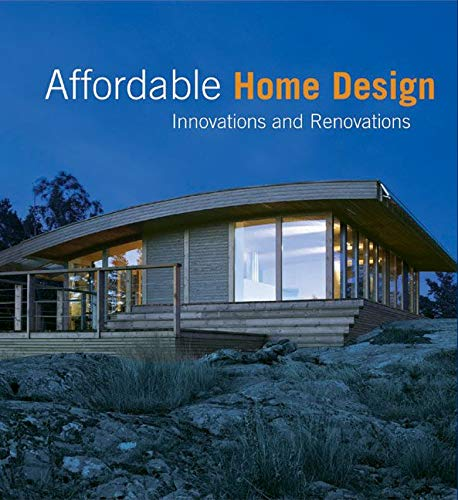 9780060589080: Affordable Home Design: Innovations and Renovations