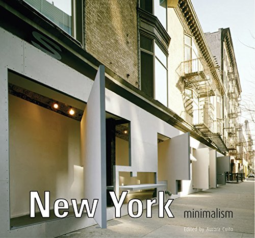 9780060589219: New York Minimalism