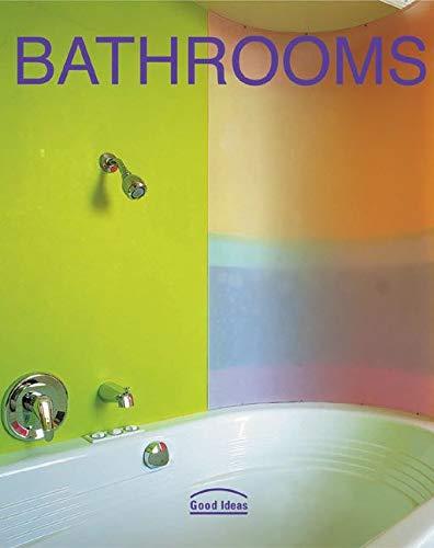 9780060589226: Bathrooms: Good Ideas