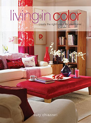 9780060589257: Living in Color