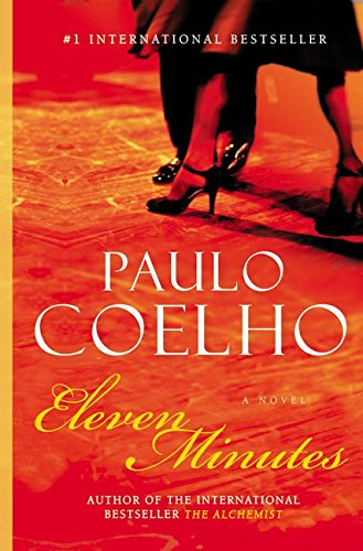9780060589271: Eleven Minutes: A Novel