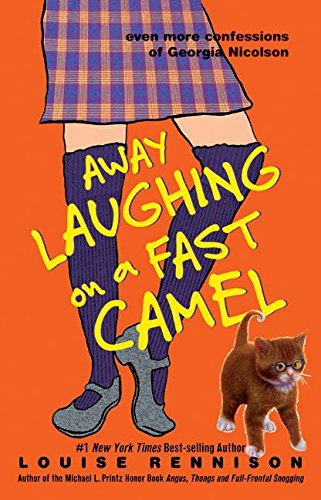 9780060589349: Away Laughing on a Fast Camel: Even More Confessions of Georgia Nicolson