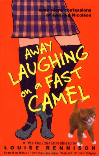 9780060589356: Away Laughing on a Fast Camel: Even More Confessions of Georgia Nicolson