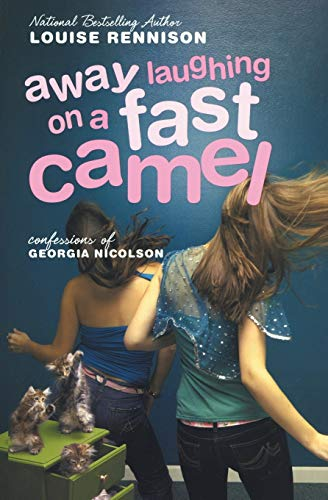 9780060589363: Away Laughing on a Fast Camel: Even More Confessions of Georgia Nicolson