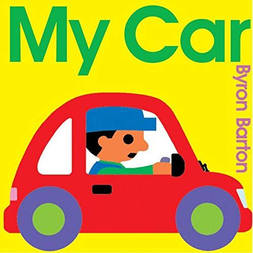 9780060589400: My Car