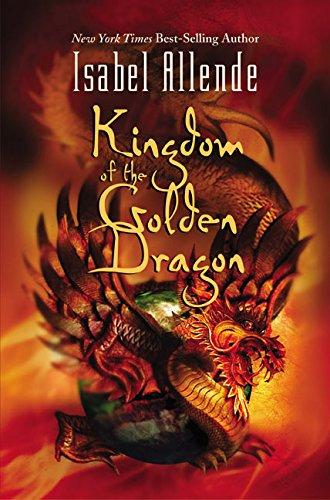 9780060589424: Kingdom of the Golden Dragon