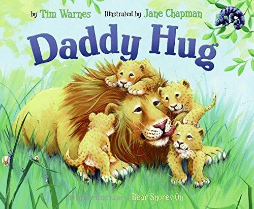 9780060589516: Daddy Hug