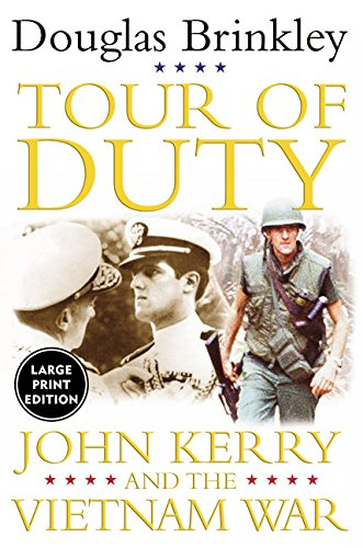 9780060589769: Tour of Duty: John Kerry and the Vietnam War