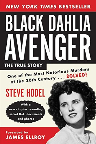 9780060589950: Black Dahlia Avenger: A Genius for Murder