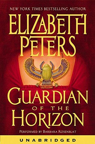 9780060590062: Guardian of the Horizon: Guardian of the Horizon